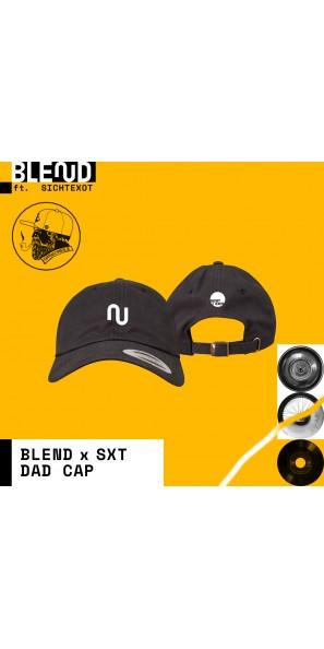 BLEND x SXT Dad Cap