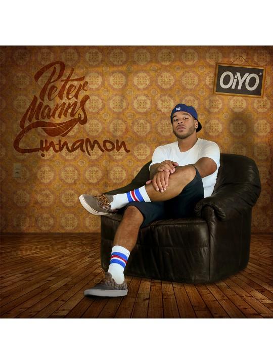 Cinnamon (CD)