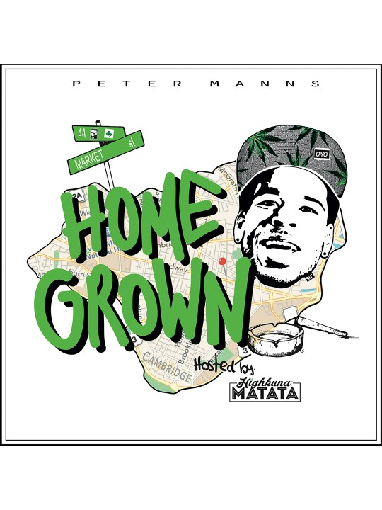 HomeGrown Tape