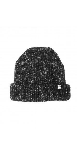 Keta Beanie | heather dark grey