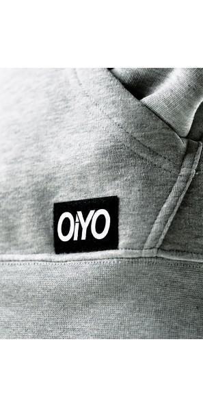 808 x Oiyo Collab Hoody