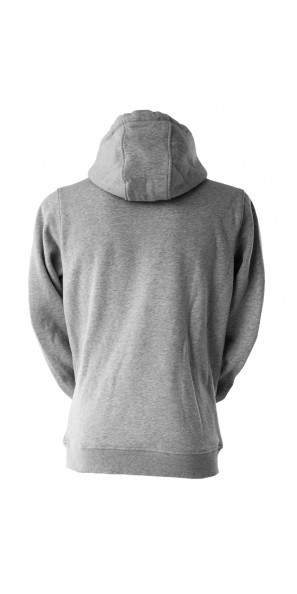 Oiyo® Hoody Classic | Heather Grey