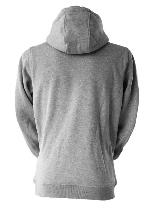Oiyo® Hoody Classic | Grey