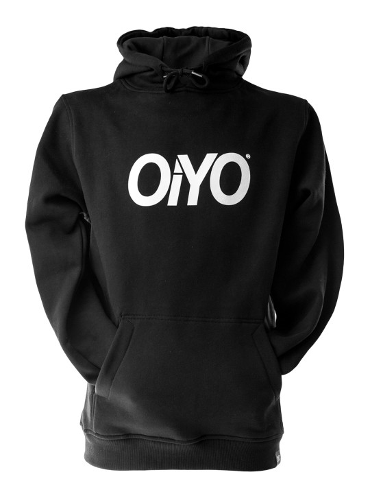 Oiyo® Hoody Classic | Black