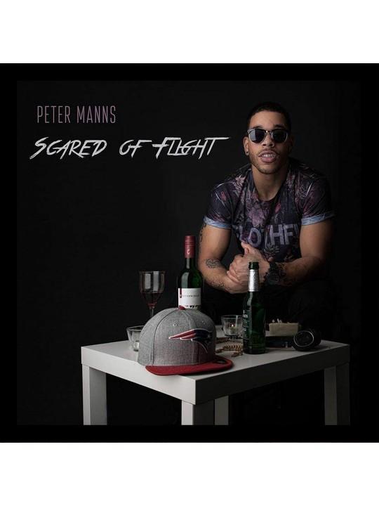 Scared of Flight (CD)