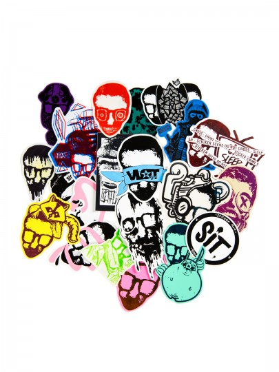 Stickerpack SIT Vol1