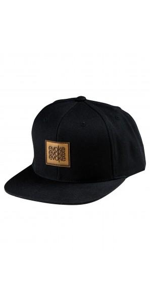Evoke Cap Black