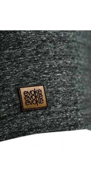 Evoke Logo Emroidery