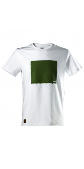 Green Square Shirt