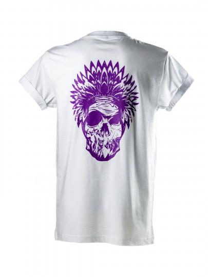 Purple Catzo