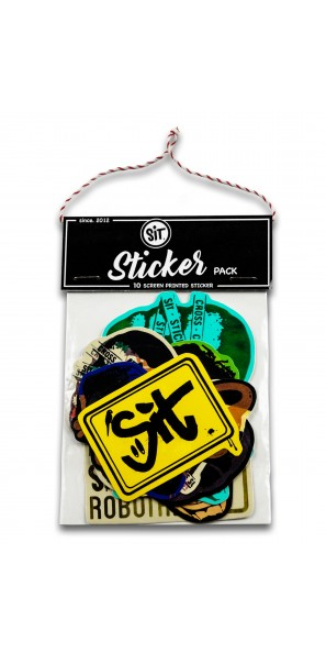 Stickerpack SIT Vol2