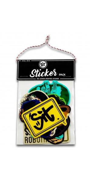 Stickerpack SIT Vol2