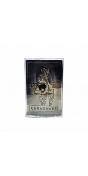 UNDAGAWDS Tape (Director's Cut)