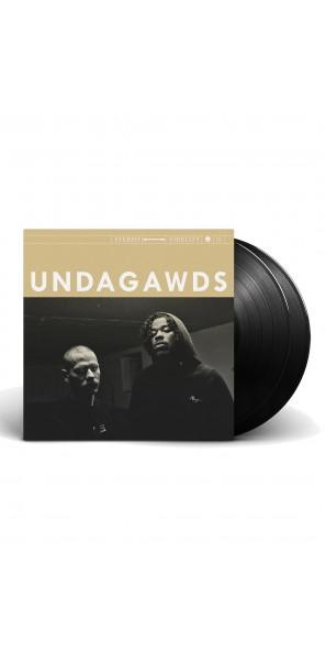 UNDAGAWDS Vinyl Bundle
